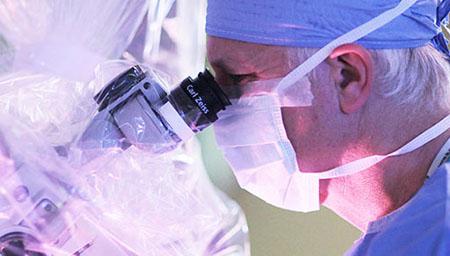 Neurological Surgery
